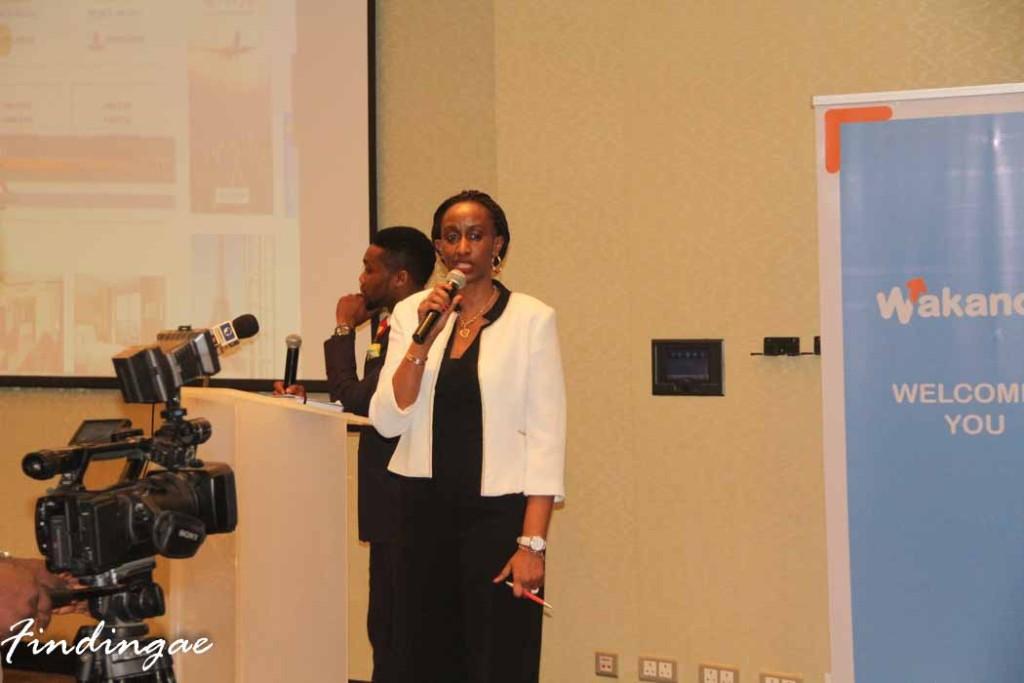 Mrs. Victoria Onwubiko - Chief Marketing Officer Wakanow
