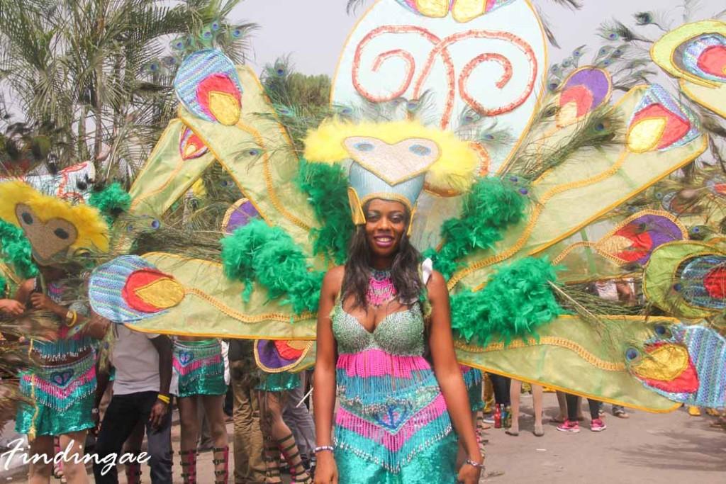 Carnival in Calabar
