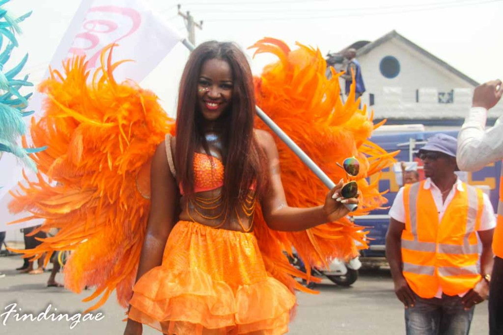 Carnival Display